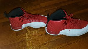 Jordan Gym Red 12s for Sale in Lakewood Township, NJ
