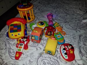 Baby toys for Sale in Corona, CA
