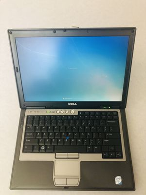 Dell d630 for Sale in Park Ridge, IL