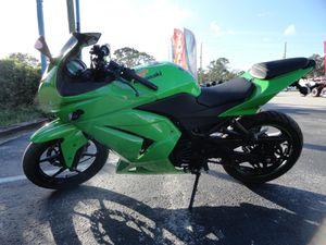 2011 Kawasaki Ninja 250R for Sale in Longwood, FL