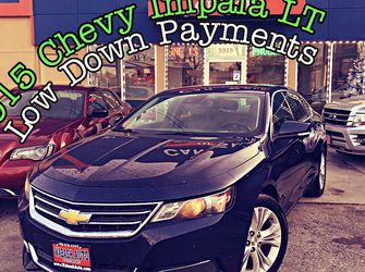 🔥2015 Chevy Impala🔥$1000 DOW!!! for Sale in Baltimore,  MD