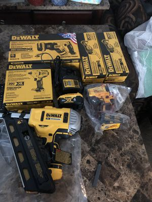 Dewalt for Sale in Pittsburgh, PA
