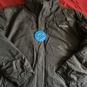 Columbia Coat (Brand New) for Sale in Lanham, MD