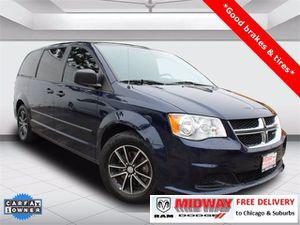 2016 Dodge Grand Caravan for Sale in Chicago, IL