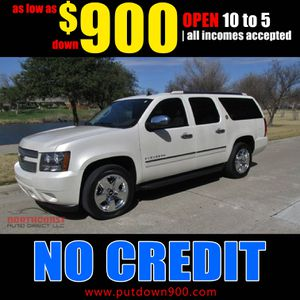 CHEVY SUBURBAN LTZ 4WD for Sale in Parma, OH