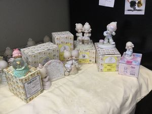 Precious moments for Sale in Hialeah, FL