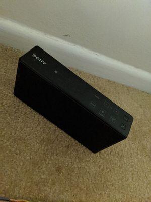Sony bluetooth speaker srs x5 for Sale in Carnegie, PA