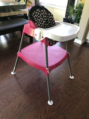 Kids High Chair for Sale in Minneapolis, MN