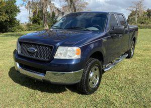 2005 Ford F150 XLT for Sale in Orlando, FL