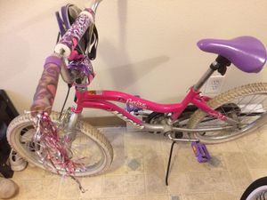 "Magna bike for girls 20"" excellent condition for Sale in Portland, OR"