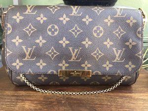 Louis Vuitton Favorite MM for Sale in Chula Vista, CA