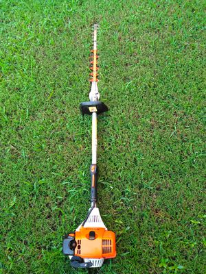 Stihl hedge trimmer hl90 for Sale in Stone Mountain, GA