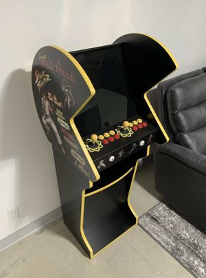 Custom Built Arcade with 1000+ Games for Sale in Universal City, CA