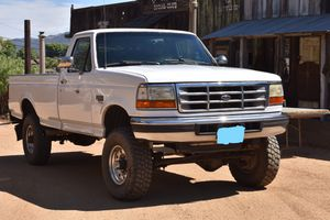 1997 Ford F350 4 wheel drive 7.3 Diesel Automatic for Sale in Murrieta, CA