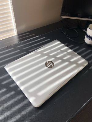 Laptop HP envy 7265NGW Core i7 ,256GB SSD ,8 GB RAM for Sale in Stow, OH