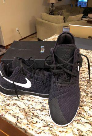 Nike Lebrun Witness III men's shoes Size 12 for Sale in Everett, WA