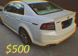 *Price 5OO$ 2005 Acura TL Urgent* for Sale in Baltimore, MD