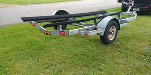 Eagle boat trailer for Sale in Mentor, OH