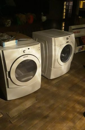 Kenmore front load washer and dryer for Sale in Vancouver, WA