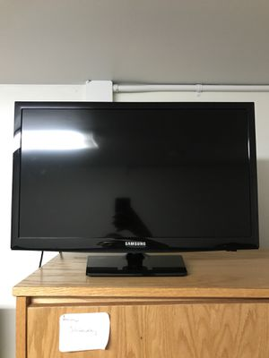 Samsung 24inch led tv for Sale in Athens, WV