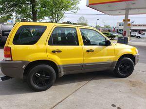 ford escape 2001 for Sale in Alexandria, VA