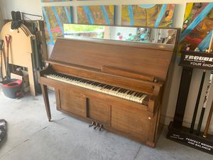 FREE Piano / Bench / Pool Sticks for Sale in St. Cloud, FL