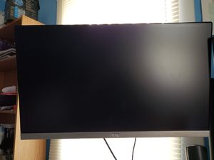 21 Inch AOC LCD Monitor for Sale in Palmyra, MO