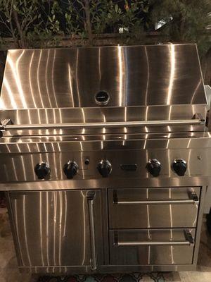 VIKING BBQ STAINLESS STEEL for Sale in Rancho Santa Margarita, CA