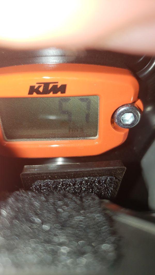 2019 KTM 250sx
