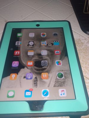 Apple iPad 2nd generation for Sale in Bakersfield, CA