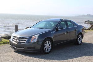 2009 Cadillac CTS for Sale in Berkeley, CA