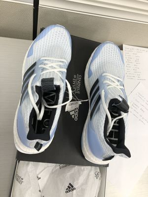 Adidas Ultra Boost Game of Thrones Whitewalker - US Size 10 for Sale in Riverdale Park, MD