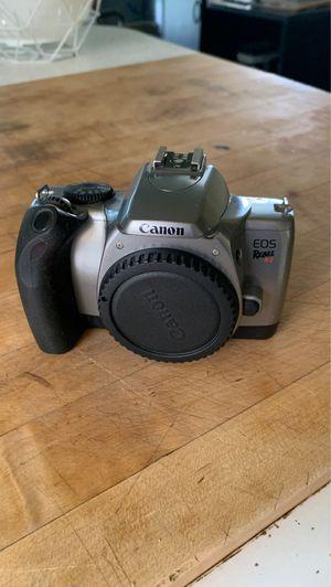 Canon EOS Rebel K2 film camera for Sale in Corona, CA