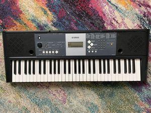 Yamaha keyboard for Sale in Brooklyn, NY