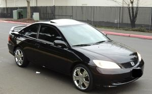 2004 Honda Civic EX for Sale in Northglenn, CO