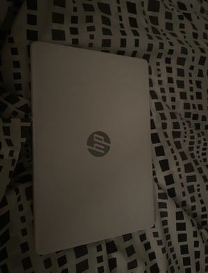 Hp laptop for Sale in Manteca, CA