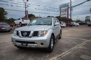 2007 Nissan Pathfinder for Sale in Spring, TX