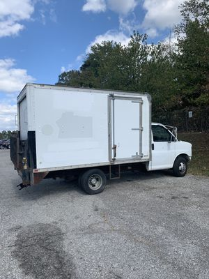 2006 Chevy express cataway for Sale in West Laurel, MD