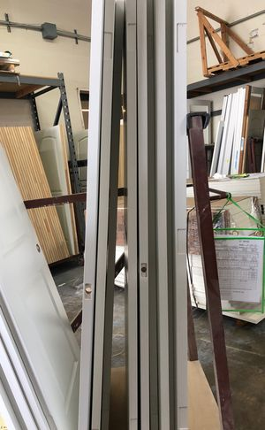 Brand new freshly painted solid core doors for Sale in Wilmington, CA
