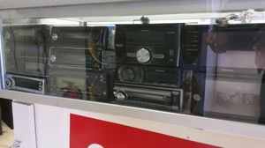 Used stereos at great prices for Sale in Detroit, MI