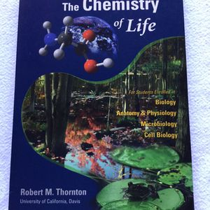 Free!! Chemistry Of Life Interactive Software for Sale in Hollywood, FL