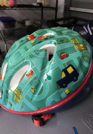 Boys helmet for Sale in Houston, TX