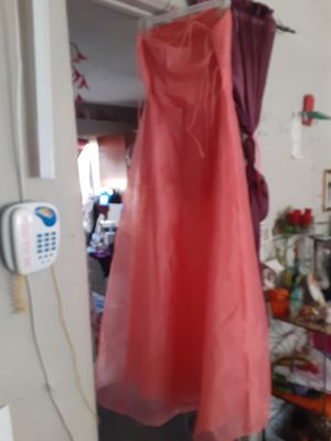 Prom Dress for Sale in San Diego, CA