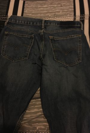 New Levi's jeans for Sale in East Saint Louis, IL