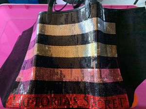 Victoria secreta tote bag new no tags for Sale in Fresno, CA