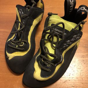 La Sportive Miura Climbing Shoes for Sale in North Bend, WA