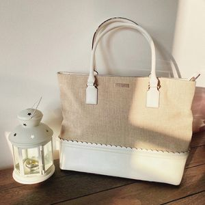 Kate Spade Tote Leather Bag for Sale in Jersey City, NJ