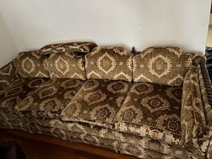 Vintage couch for Sale in Corpus Christi, TX