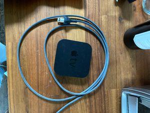 Apple TV 3rd Gen for Sale in Seattle, WA