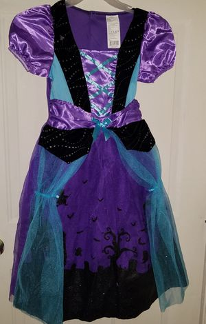 Halloween Witch costume for Sale in Apple Valley, MN